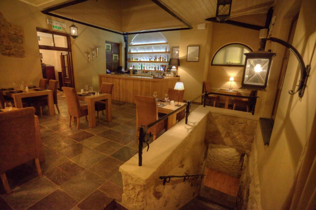 O Nas Restauracja 16 Stolow W Lublinie